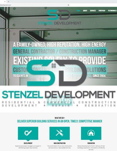 Brand Reputation: Stenzel Development