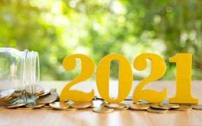 Top 5 Digital Marketing Strategies for 2021